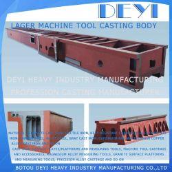 機械Tool CastingsおよびAccessories、Lathe Bed