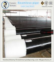 Магазины спираль Сварные стальные трубы для оцинкованной стали спираль трубы сварные трубы Borewell