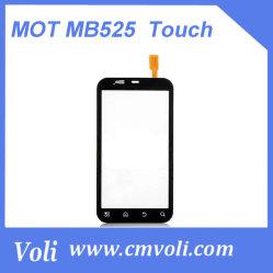 Motorola MB525のための計数化装置Touch