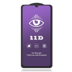 anti protezione blu dello schermo di vetro Tempered del Matt del raggio 11d per il iPhone Xs Xs Xr massimo
