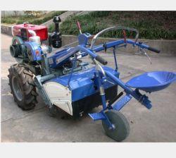8 HP 10HP 15HP 18HP 20HP 22CV diesel de gran potencia del tractor 2 Paseo de la rueda de tractor Tractor de la mano caminando