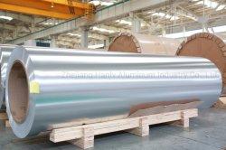 Bobine d'aluminium/aluminium tôle de toit (1050, 1060, 1100, 3003, 3004, 3105, 4017, 5005, 5052, 5083, 5754)