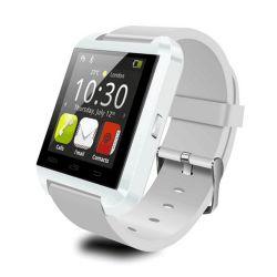 2019血圧の心拍数のモニタが付いている最も新しいU8ベルトのスマートなブレスレットおよびスポーツは子供および学生のスマートな腕時計の腕時計の腕時計の電話のために指示する