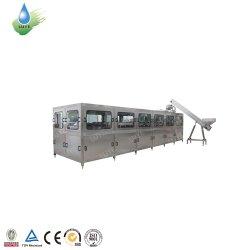 Fabbricazione della fabbrica materiale da otturazione dell'imbottigliatrice della strumentazione di riempimento dell'acqua minerale da 5 galloni/acqua pura/acqua