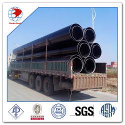 API de gran tamaño 5L GR. B laminadas en caliente del tubo de acero al carbono perfecta
