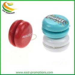 Пользовательские рекламные пластиковые реверсивный режим мяч для детей игрушки, Yo-Yo производителя