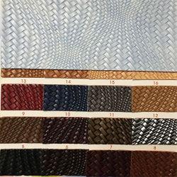 Padrão de tecidos PU couro para senhora Wallet Bolsa Mala Mala Iphon Saco Tampa da Caixa