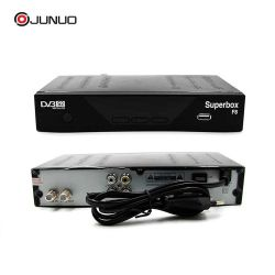 Ale free satellite MPEG4 IPTV 1080p haute définition récepteur DVB-S2