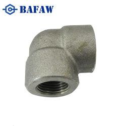 3000lbs高圧造られた鋼管の付属品
