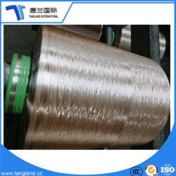 Verdraaid Garen/Chemische Vezel/Industriële Garen van de Hardnekkigheid van Raw&Dyed PA6/N6/Polyamide6 het Hoge