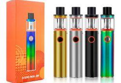 Smok Vape перо 22 комплектами с 1650Мач Top-Cap заполнение бака все в один комплект Sub Ом бак с индикатором электронные сигареты Vape комплекты