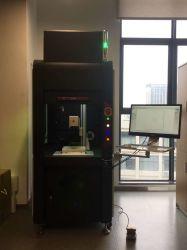 3W/5W/10W lase do sistema de controlo PLC ultravioleta de Fibra Óptica de precisão marcação a laser armário fechado foco eléctrico da máquina de corte CNC laser de CO2 Lasers de fibra