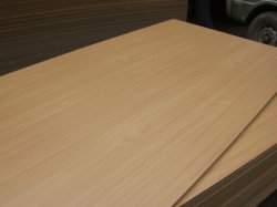 Placa Melamined 15mm, MDF ou Partcle Board