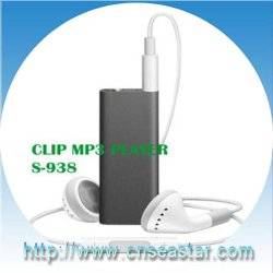 Mini giocatore di MP3 di musica di Digitahi S-938
