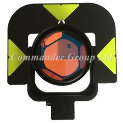 Leica Gpr121 Prisma Circular de precisión con soporte y la placa de referencia 641617