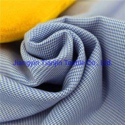 Stile 100% del jacquard del cotone con il tessuto del plaid