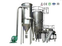 Sécheur de pulvérisation centrifuge haute vitesse pour le café, lait, d'amidon, Herb, protéines, de sang, de la résine, thé, de la poudre