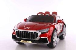 Haute qualité MP3 Kids ride sur la voiture électrique double grand pour les enfants de la batterie du moteur de lève-ride sur la voiture jouet Mz-427