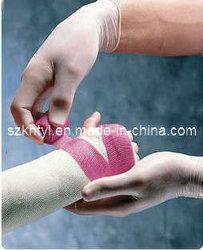 Bandage de moulage en résine orthopédique