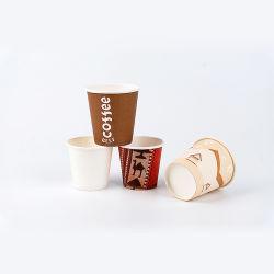 卸し売り使い捨て可能な小型2.5 Ozのカスタムコーヒーカップ