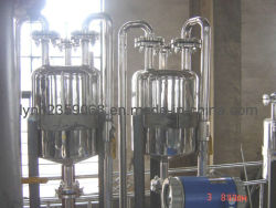 Alkyd завод по производству полимеров
