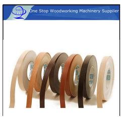 Bande de chant en plastique standard en PVC/Cassette/ceinture/de bande pour les Meubles Décoration en plastique ABS acrylique / Edge pour les meubles de bandes de baguage/ Bande de bandes de chant plastique PVC