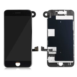 iPhone 5/6/7/8/X Displays LCD Touch Screen Assembly LCD Screen Digitizer Mobile Phone Repair Parts iPhone LCD를 위한 최고 Selling Mobile Phone LCD