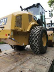 Usados na Cat CS74b/950GC/966h/966g/950E/966h/950g carregadora de rodas/ EUA Origem/lagarta carregadora de rodas
