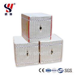 Prodotti in fibra di silicato di alluminio