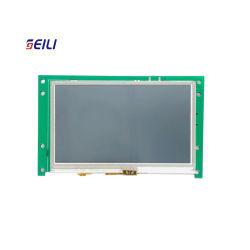 4.3 polegadas IHM Inteligente Tela Sensível ao Toque, UART, HDMI e interface USB