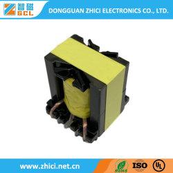 La fabricación de la fábrica electrónica tipo Pq Transformador de alimentación de alta frecuencia