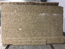 Le Brésil blanc/gris/noir de dalles de granit d'or vénitien nouvelle à la taille de coupe carreaux pour comptoir de cuisine et le plancher décoration murale