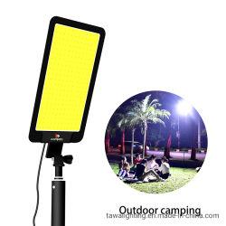 코렉스 휴대용 램프(Pole 텐트 포함) 조명 등급 실외 조명 차고 작업 조명