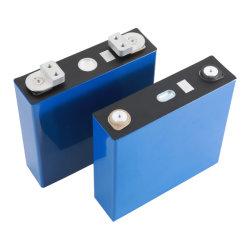 LFP120ah 3,2 V 134Wh/kg LiFePO4 (LFP) Baterías de iones de litio con Super Ciclo de vida para el sistema de almacenamiento de energía, telecomunicaciones, los vehículos eléctricos, el barco eléctrico