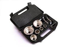 Kits de foret 2-1 Diamond Core Set M14 Tool Kit