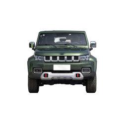 Caixa de velocidades de comando manual motores diesel 4X4 desligado SUV Veículo rodoviário