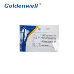 1つの薬剤の試験板に付きDoaの尿の薬剤の試験板の薬剤10