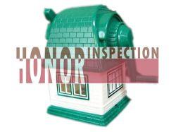 De Diensten van de inspectie