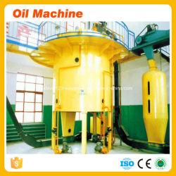 Maquinaria agrícola de procesamiento de aceite de maíz Aceite de germen de maíz de la máquina Fabricante de máquina de hacer