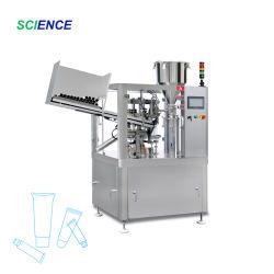 De hand Plastic Verzegelende Machine van de Buis