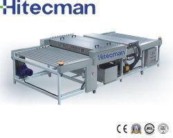 De Wasmachine van de mini het Horizontale van het Glas Machine van de Was & drogen/van het Glas voor Verkoop