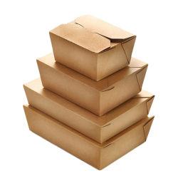 Novos artigos de produtos em 2021 Personalização do logótipo impressão Embalagens de alimentos caixas de embalagem de papel