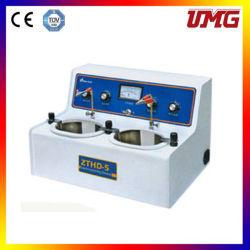Oszillierende elektrolytische Poliermaschine des heißen Verkaufs-Djp-5