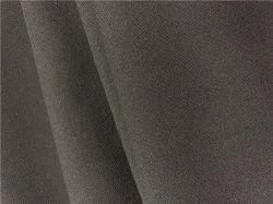 Elastano azul de tecido de poliéster 4 Caminho esticar para guarnição de vestuário ou para baixo o sarjado jaqueta