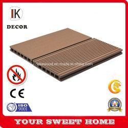 Строительный материал водонепроницаемый декоративные деревянные Композитный пластик с маркировкой CE