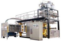 O ICF (Painéis forma concreta) EPS Lr Shape máquina de moldagem