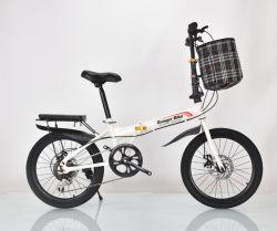 Hete Verkoop die Fiets 20 Duim/de In het groot Goedkope Vouwende Mini Vouwbare Fiets van Fietsen Bicycles/OEM voor Verkoop vouwen