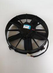 O motor do ventilador 12V (Mais Escova de Carvão) Spal VA01-AP70/Ll-36S
