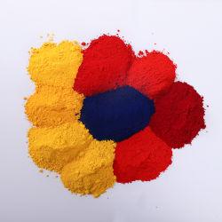 Amarilla de pigmento orgánico 13 (la bencidina amarillo 121H) CAS 6358-85-6 colorante para las tintas de impresión, revestimientos, plásticos