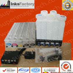 Ink in serie System per Epson Surecolor (SI-BIS-CISS1522#)